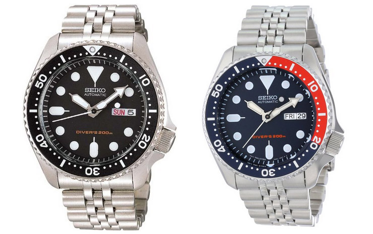 Best Automatic Dive Watch Under 200 Bucks - TickTickTickTick
