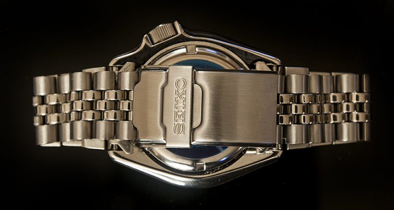 Seiko SKX007 Review - Bracelet 2