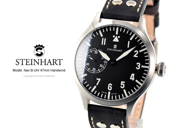 Steinhart Nav B Uhr A Type Review 01