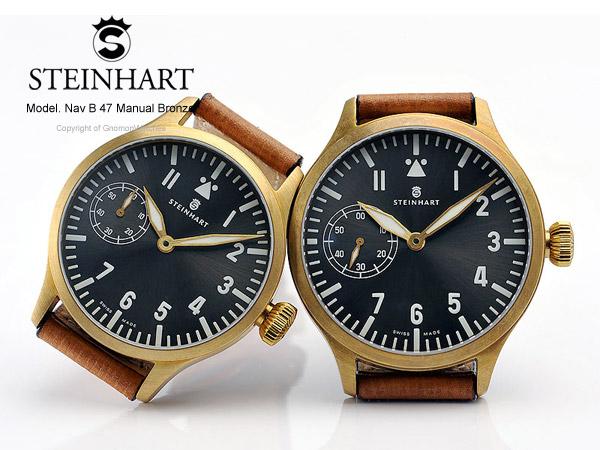 Steinhart Nav B Uhr A Type Review 03