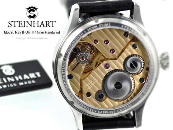 Steinhart Nav B Uhr A Type Review 05
