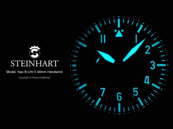 Steinhart Nav B-Uhr A Type Review 07