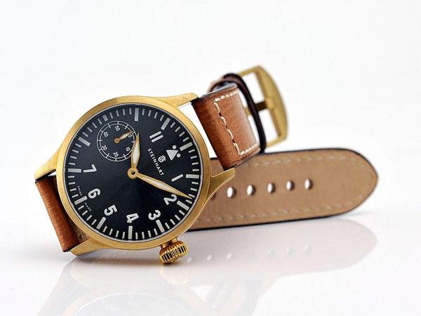 Steinhart Nav B-Uhr A Type Review 09
