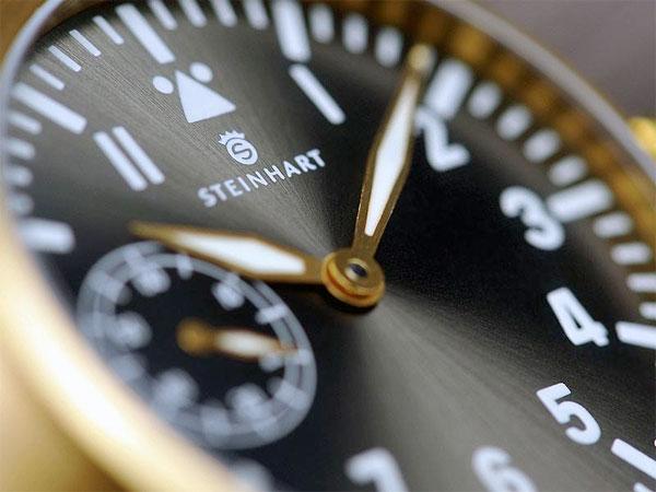 Steinhart Nav B-Uhr A Type Review 10