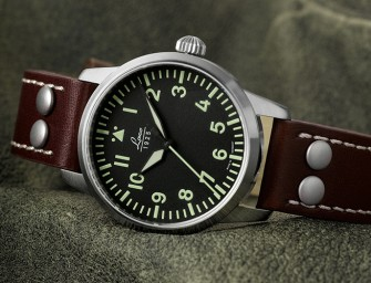 Laco Augsburg Review (Type-A)