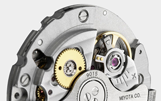 Kent Wang Bauhaus v4 Review Miyota 9015 Movement