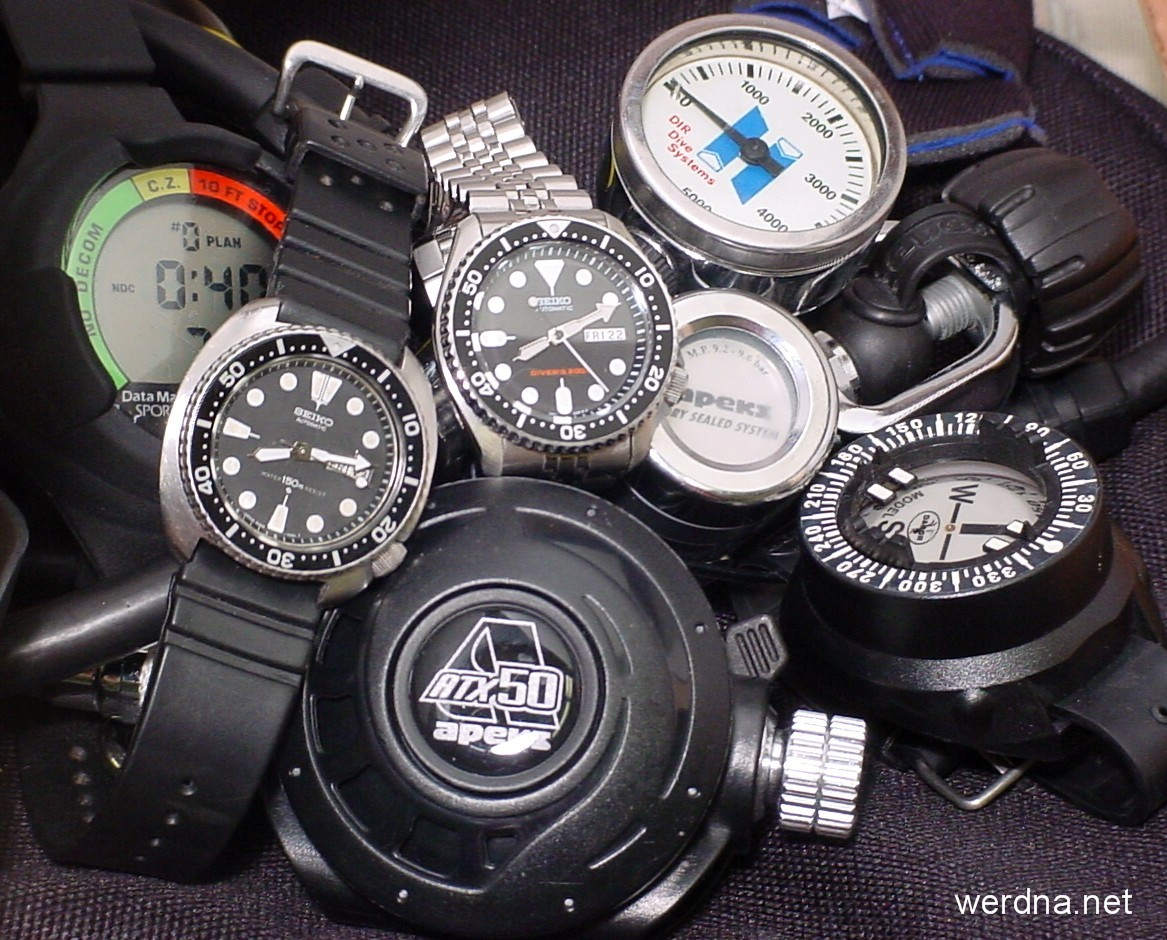 dive diving collections mike scuba store s apeks watch watches mens