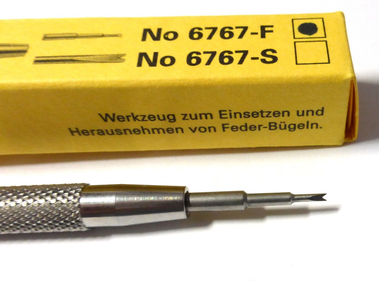 bergeon 6767 spring bar tool review tick tick tick tick